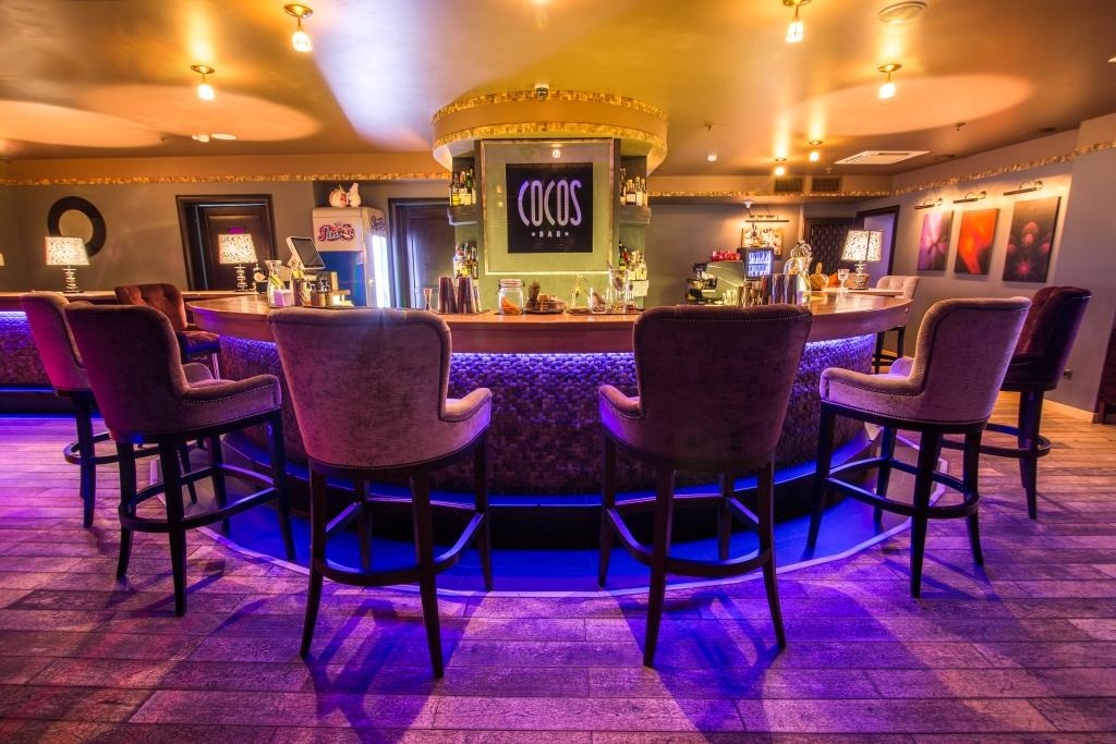 Ресторан Cocos - фотография 3