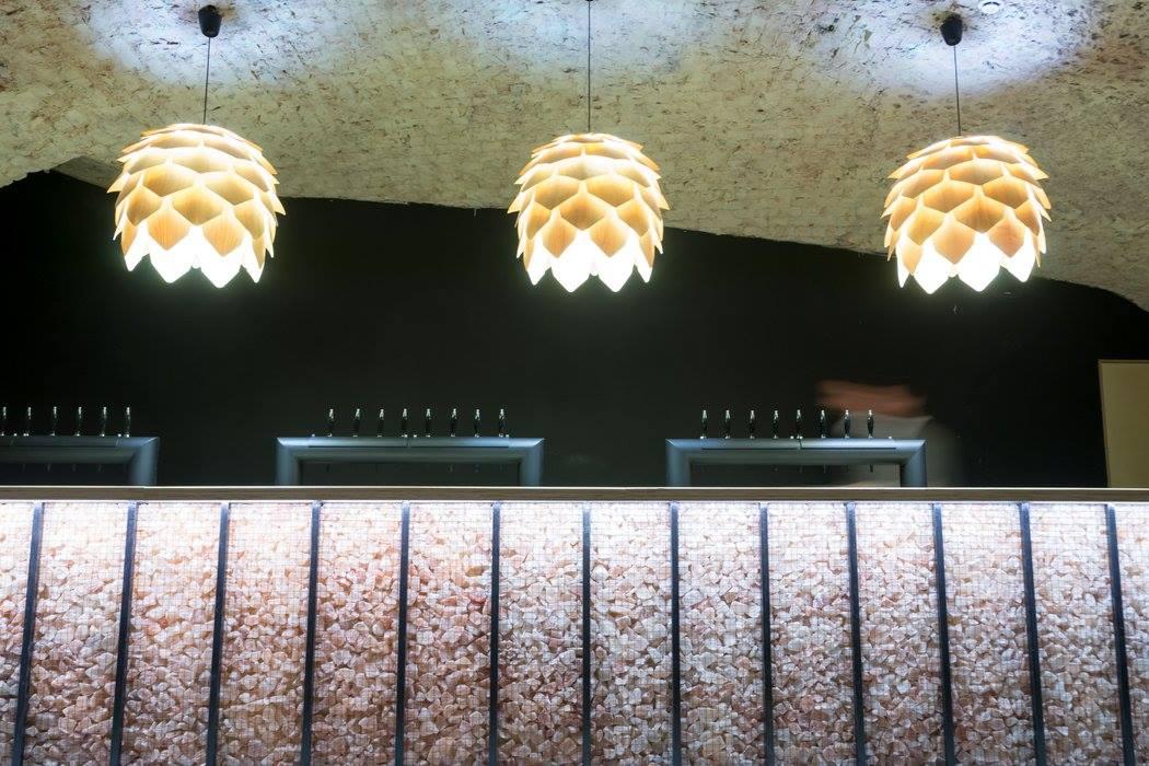 Ресторан Parka - фотография 2