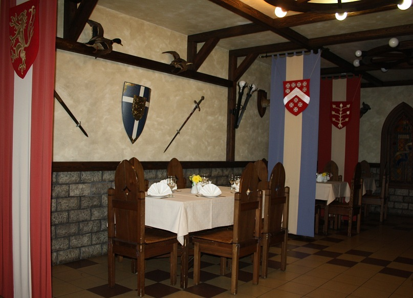 Ресторан Эркас - фотография 2