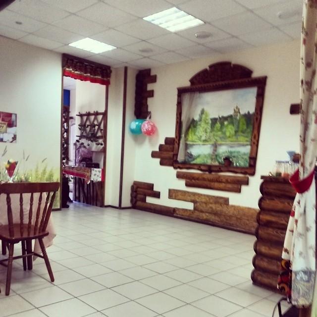 Ресторан Печки-лавочки - фотография 2