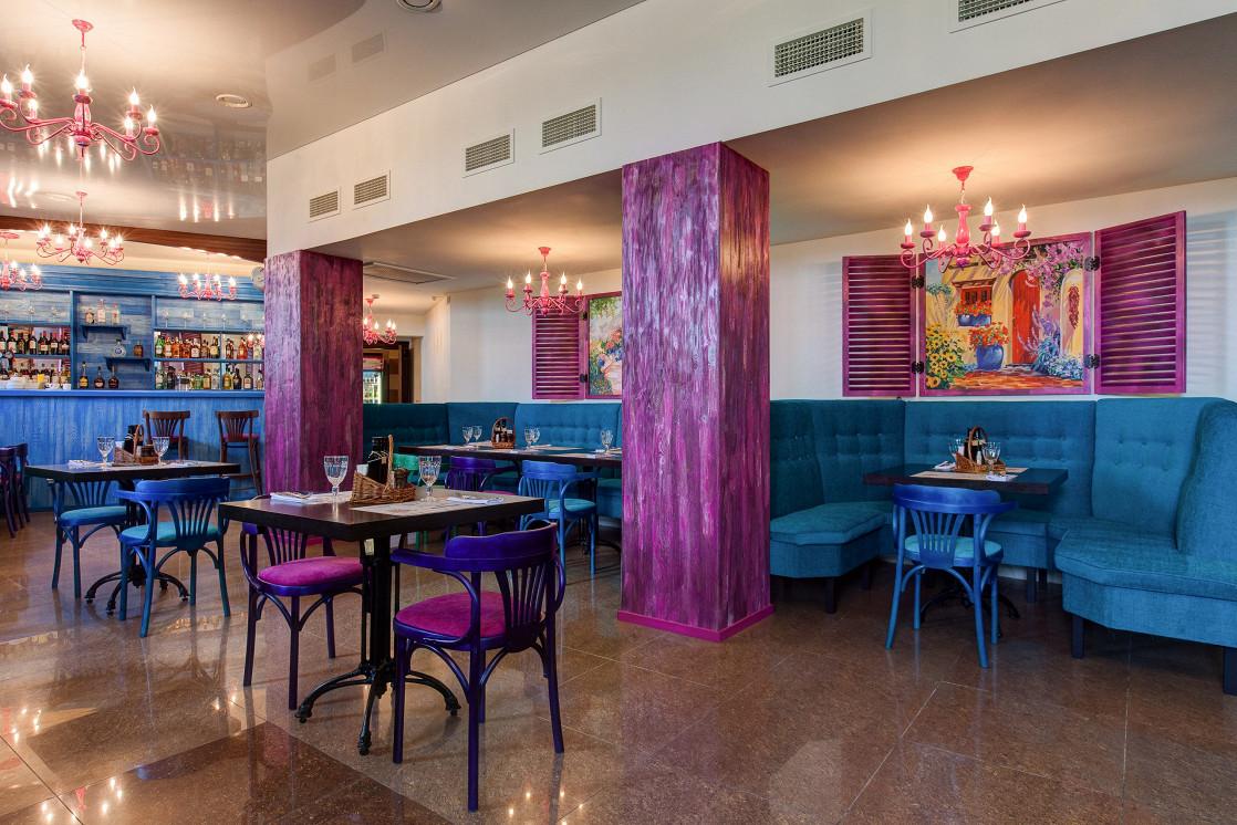 Ресторан Cannoli Café - фотография 4