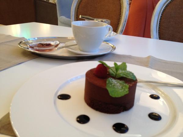 Ресторан Baguette - фотография 11