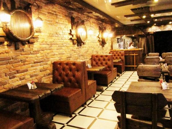 Ресторан Велес - фотография 2