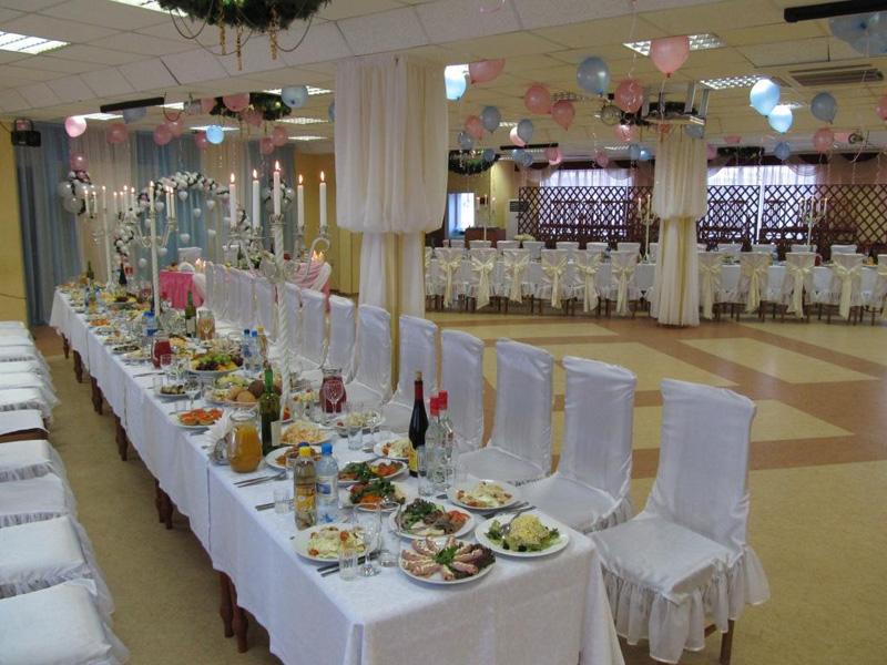 Ресторан Victory Hall - фотография 4