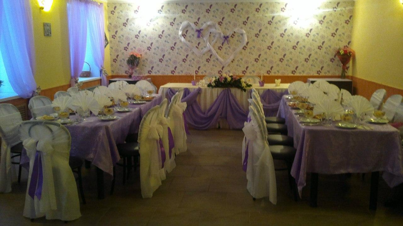Ресторан Самоварчик - фотография 2