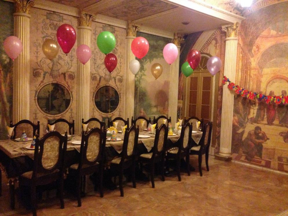 Ресторан Неаполь - фотография 9