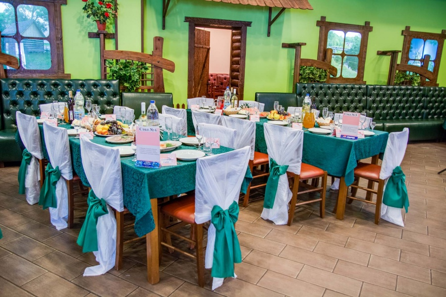 Ресторан Разгуляй - фотография 3