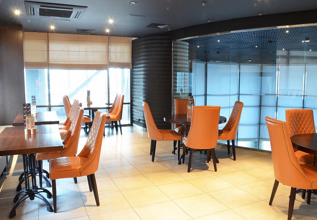 Ресторан Пескари - фотография 4