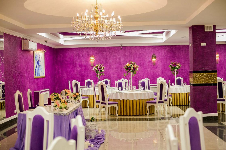 Ресторан Назлы - фотография 3