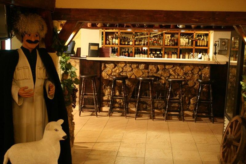 Ресторан Вахтангури - фотография 9