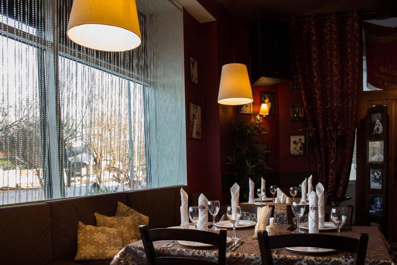 Ресторан НЭП - фотография 8