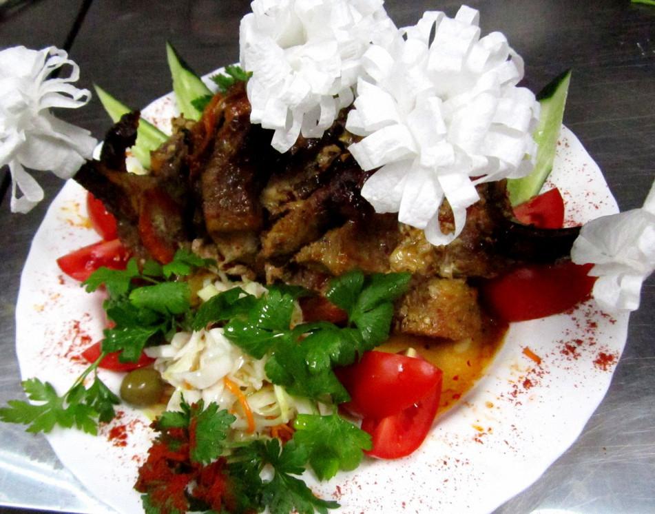 Ресторан Велес - фотография 5
