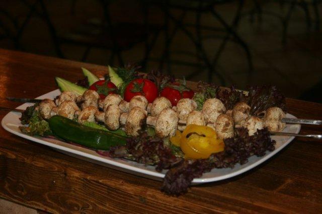 Ресторан Шашлычный двор - фотография 4