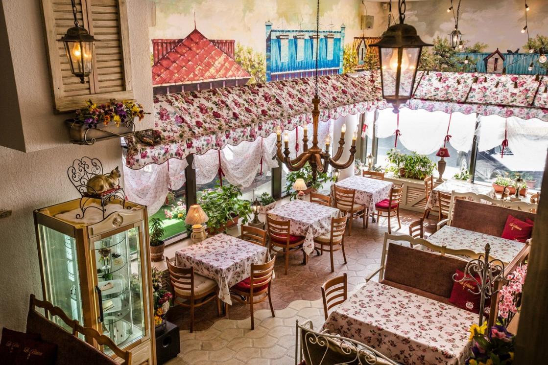 Ресторан Le balcon - фотография 9