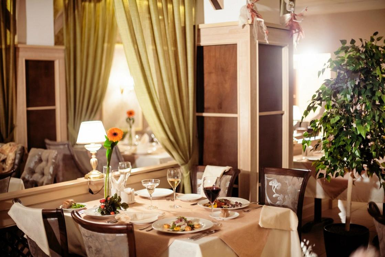 Ресторан Премиум - фотография 1