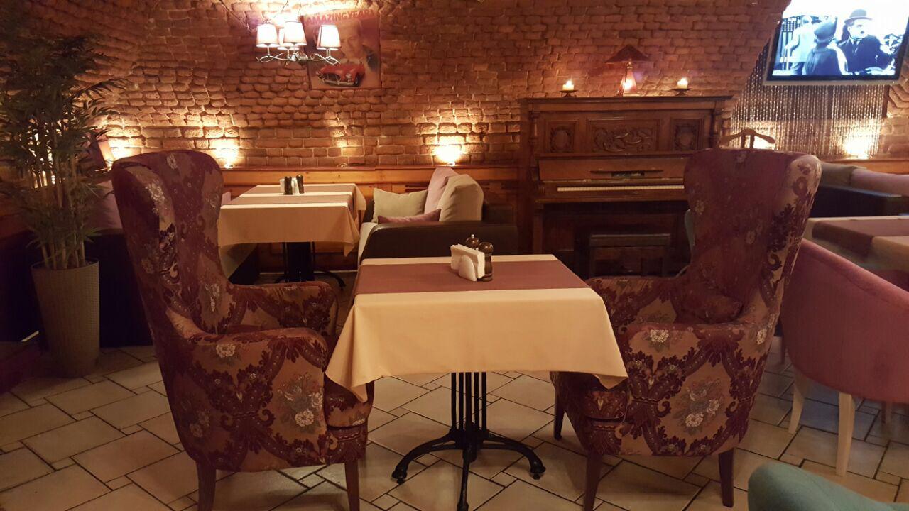 Ресторан Сан-Диего - фотография 13