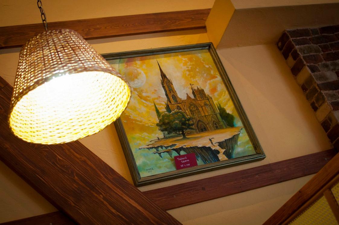Ресторан Марципан - фотография 6