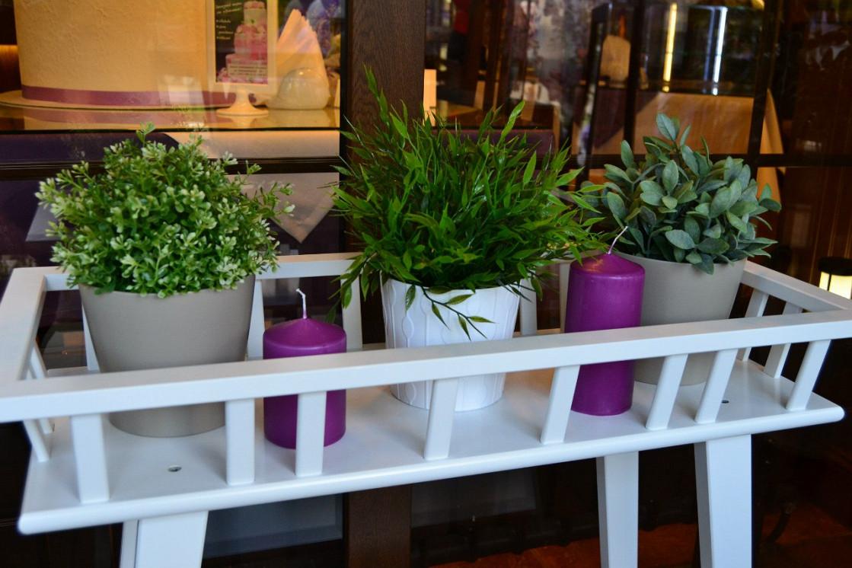 Ресторан Виолет-брауни - фотография 4
