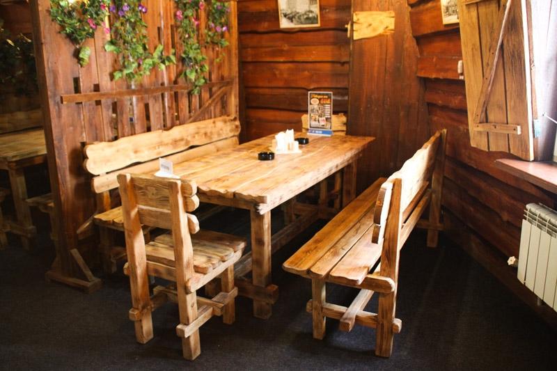 Ресторан Самарский пивовар - фотография 4