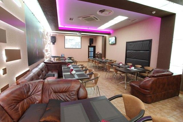 Ресторан Стрелец - фотография 2