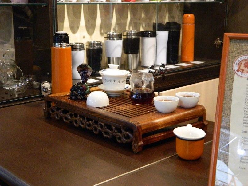 Ресторан Cup by Cup - фотография 4