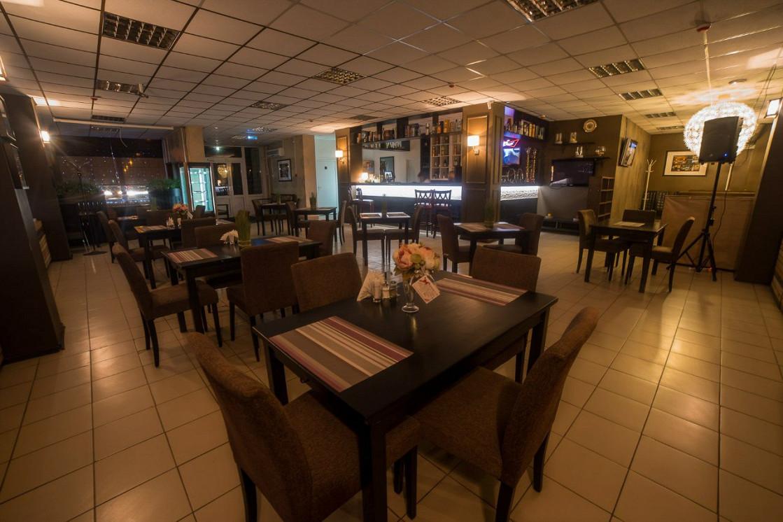 Ресторан Адель - фотография 8