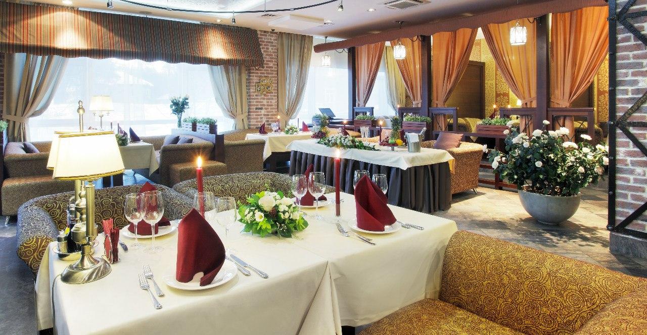 Ресторан Пале-Рояль - фотография 3
