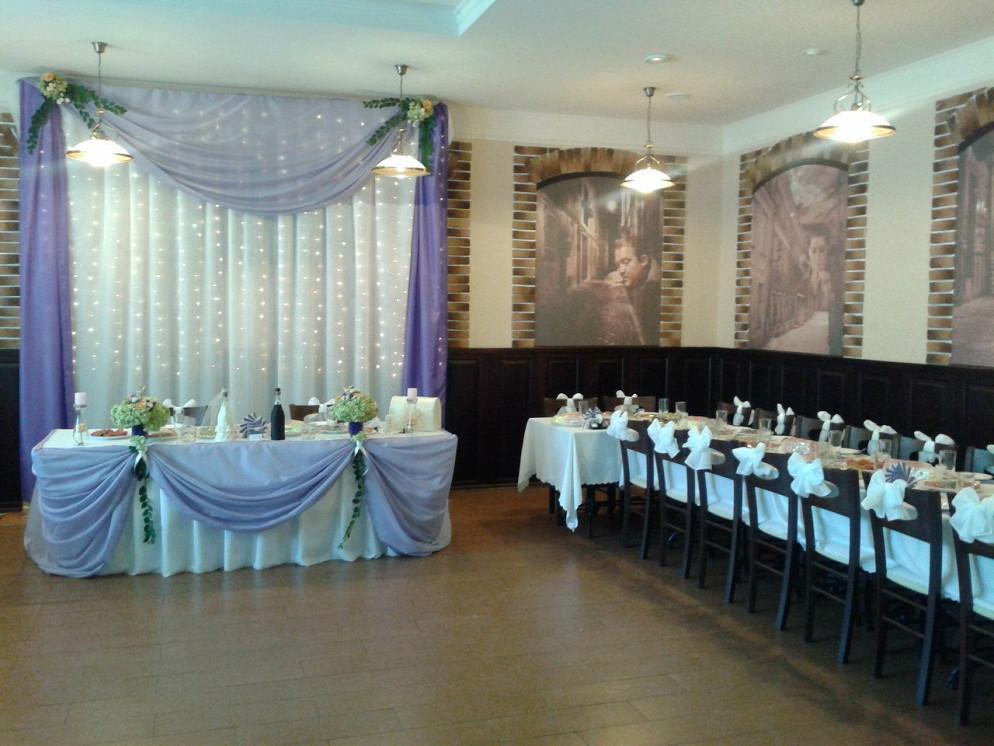 Ресторан Астория - фотография 8