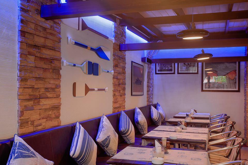 Ресторан Черное море - фотография 8