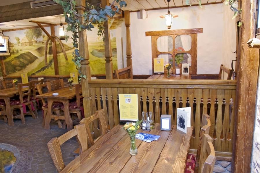Ресторан Первак - фотография 5