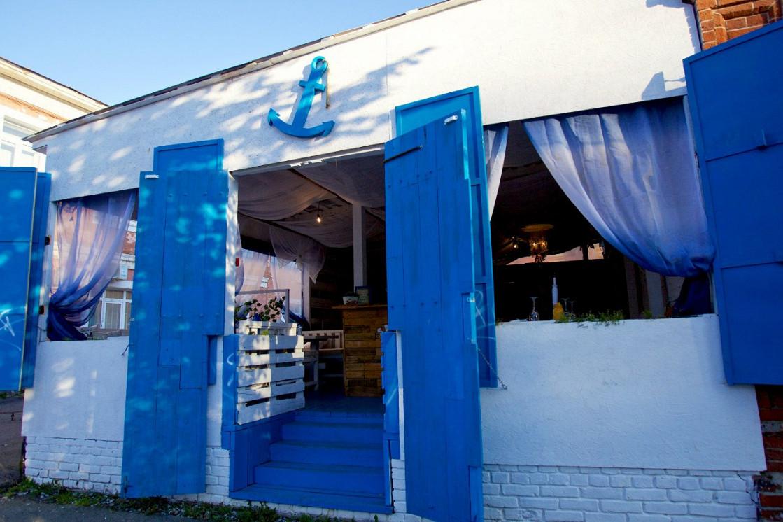 Ресторан Santorini - фотография 10