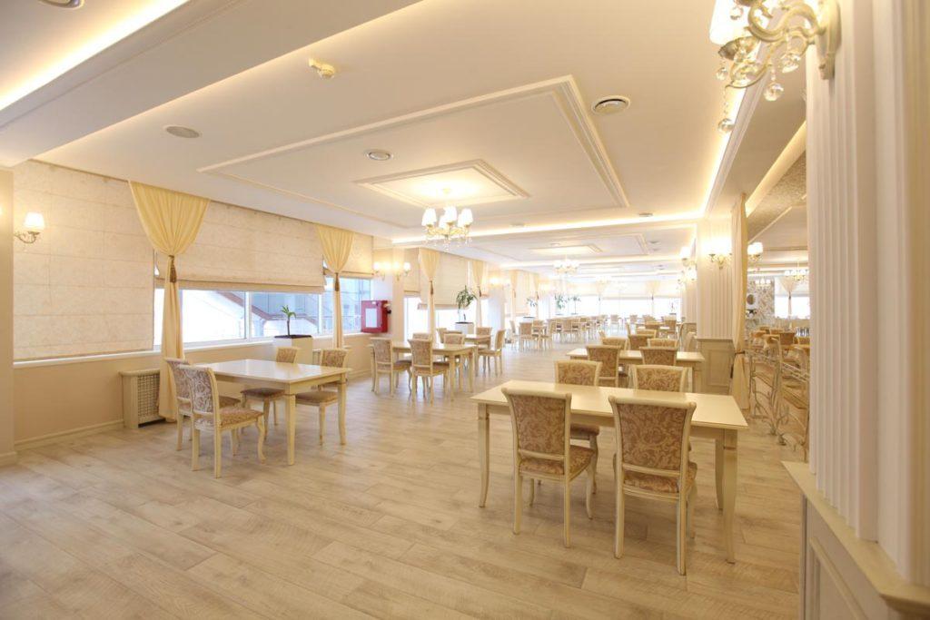 Ресторан Ока - фотография 4