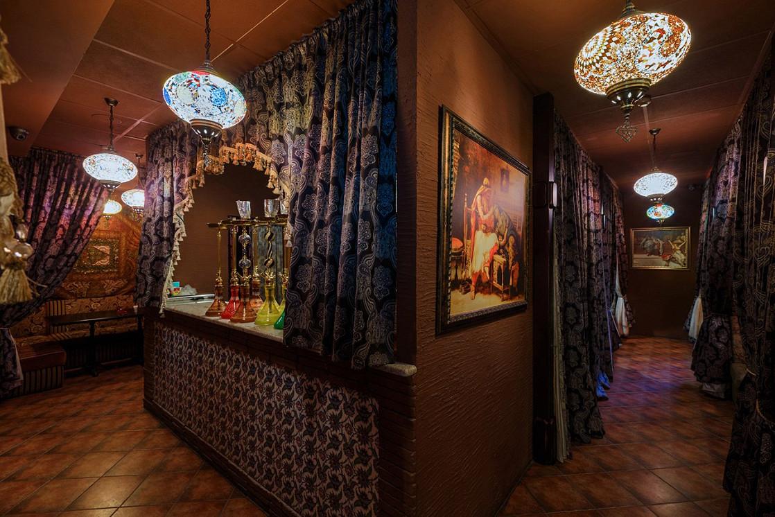 Ресторан Аль-араби - фотография 9