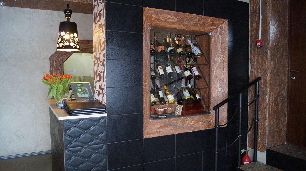 Ресторан Фрегат - фотография 3