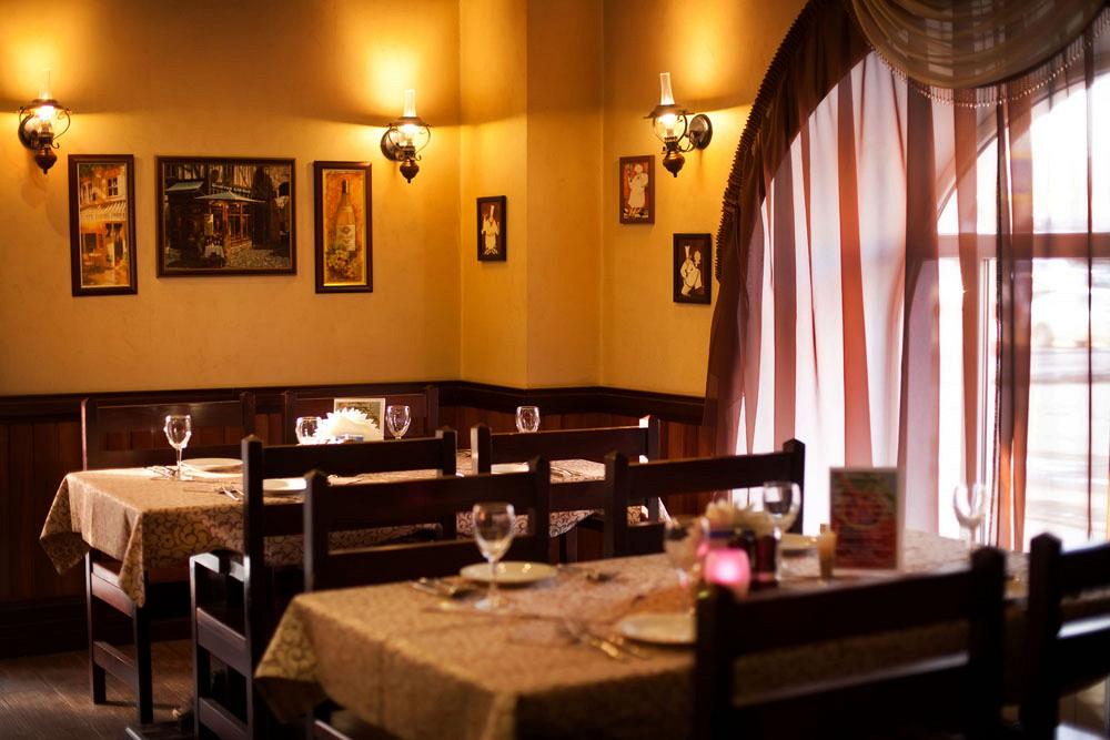 Ресторан Купеческий клуб - фотография 2