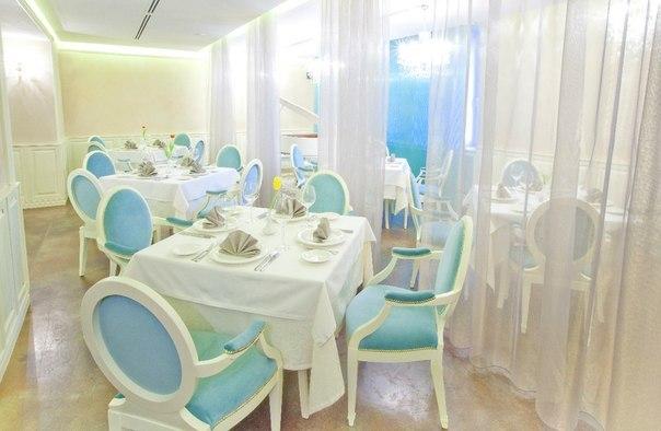 Ресторан Живаго - фотография 4