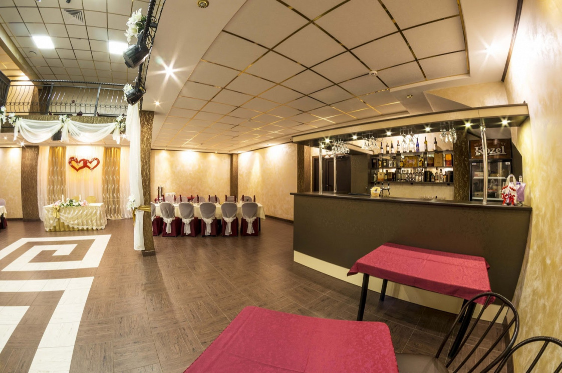 Ресторан Ажур - фотография 5