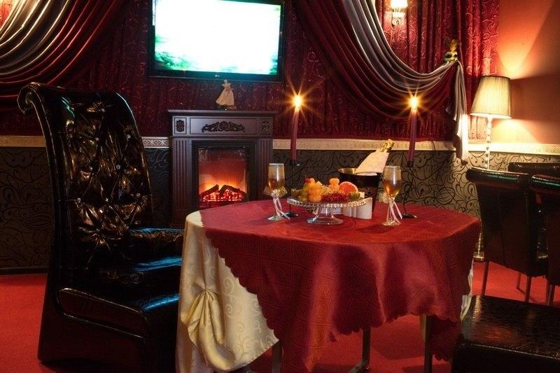 Ресторан Кофитель - фотография 1