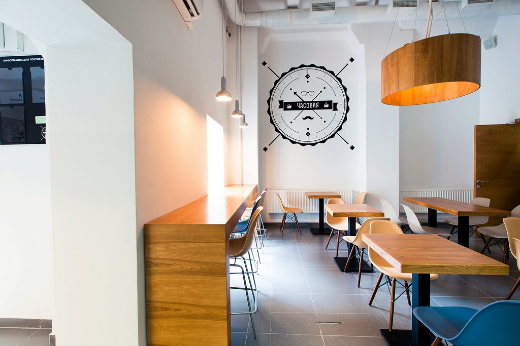 Ресторан Часовая - фотография 2