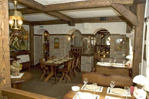 Ресторан Августин - фотография 8