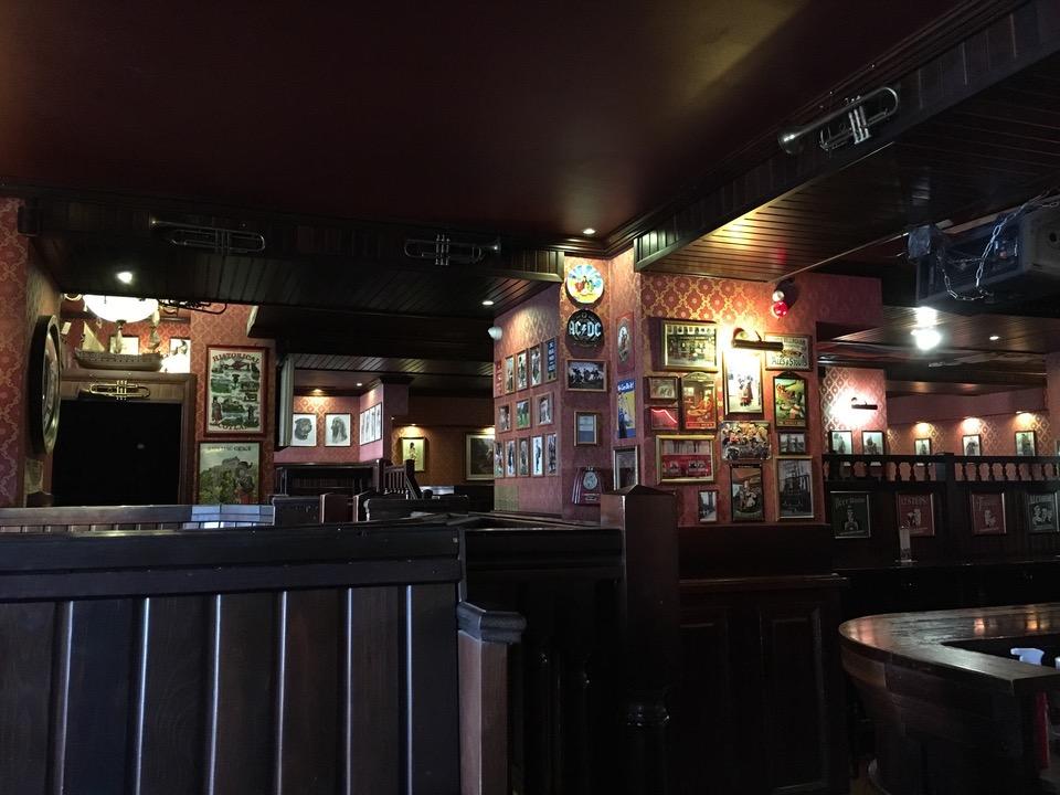 Ресторан Доктор Скотч - фотография 6