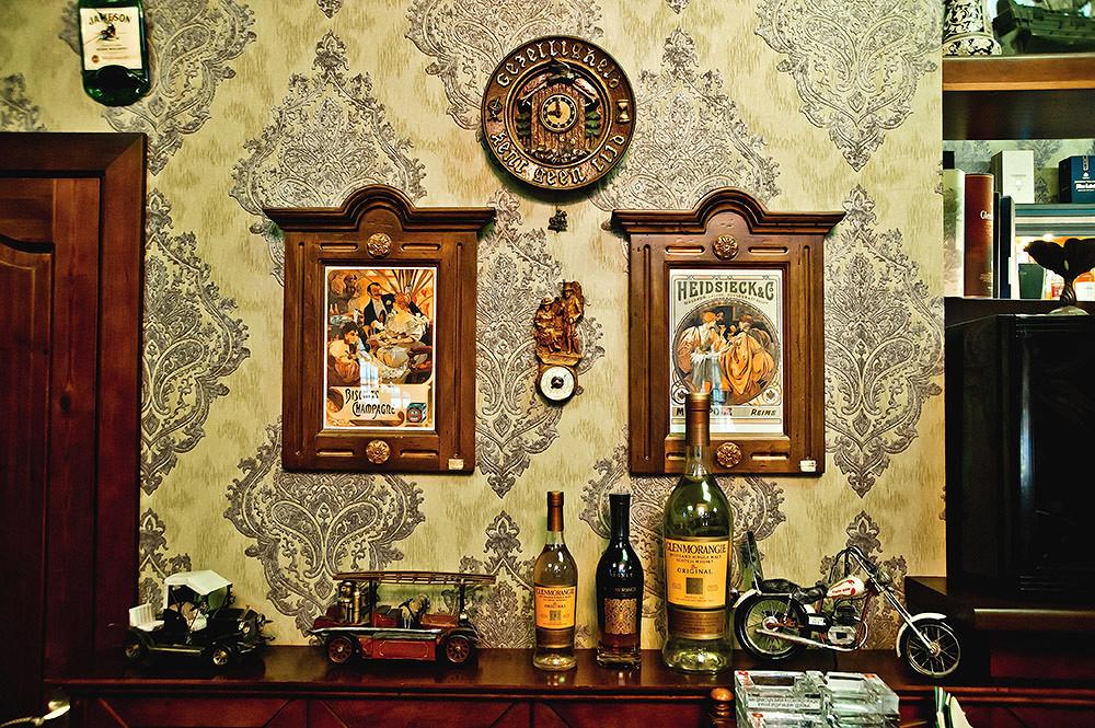 Ресторан Виски - фотография 8