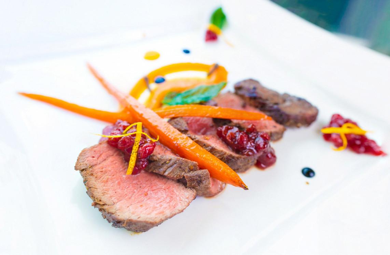 Ресторан La terrasse - фотография 4