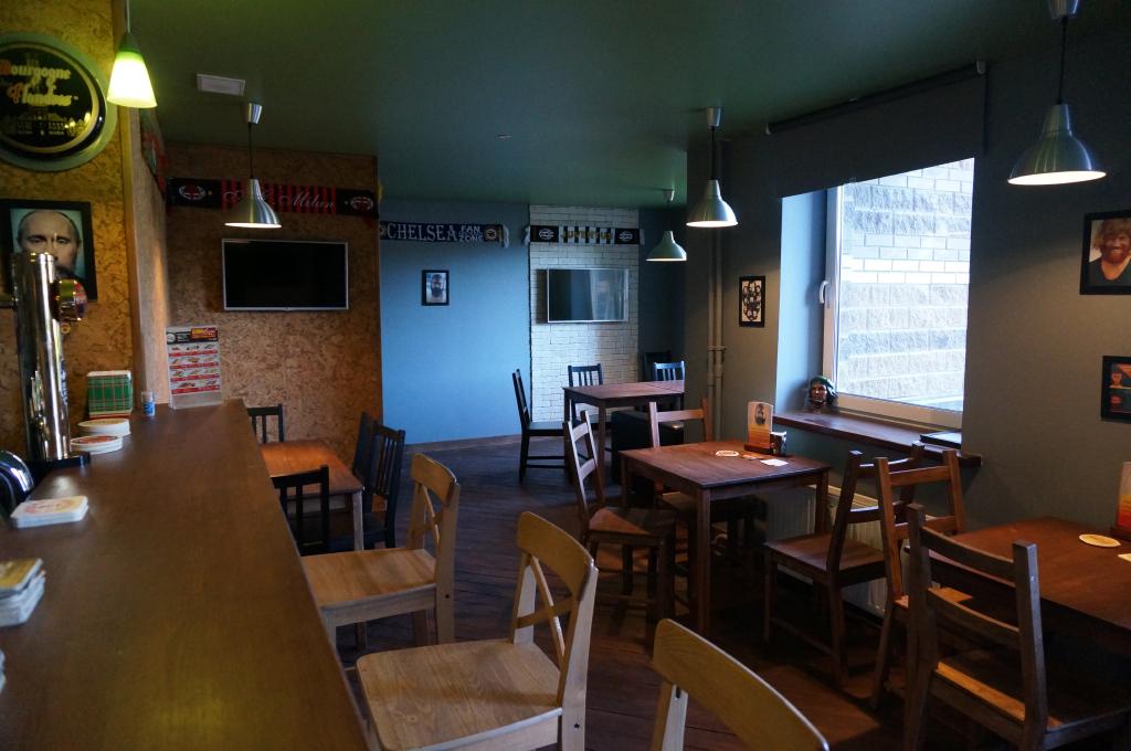 Ресторан Boroda Pub - фотография 2