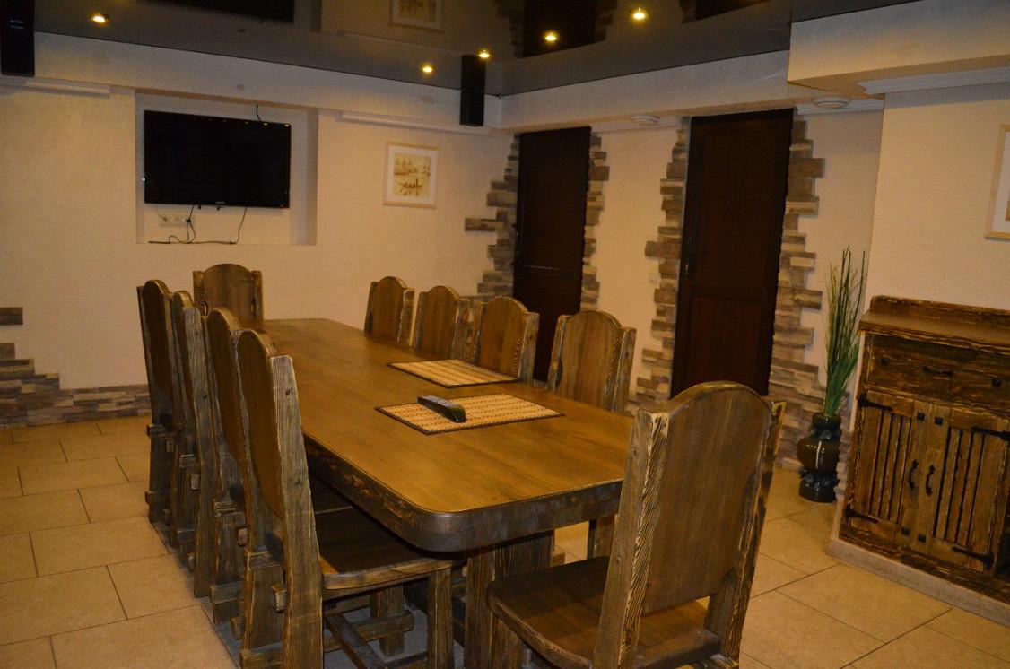 Ресторан Шойлович - фотография 4