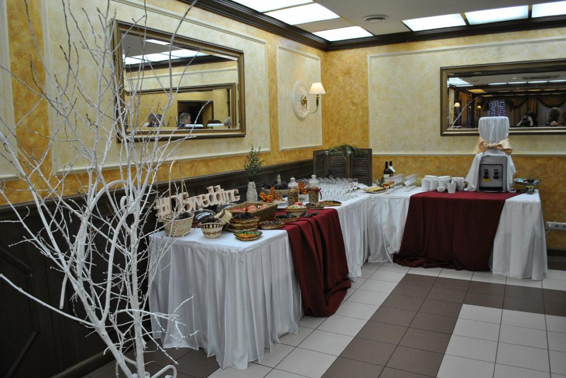 Ресторан Эркас - фотография 10