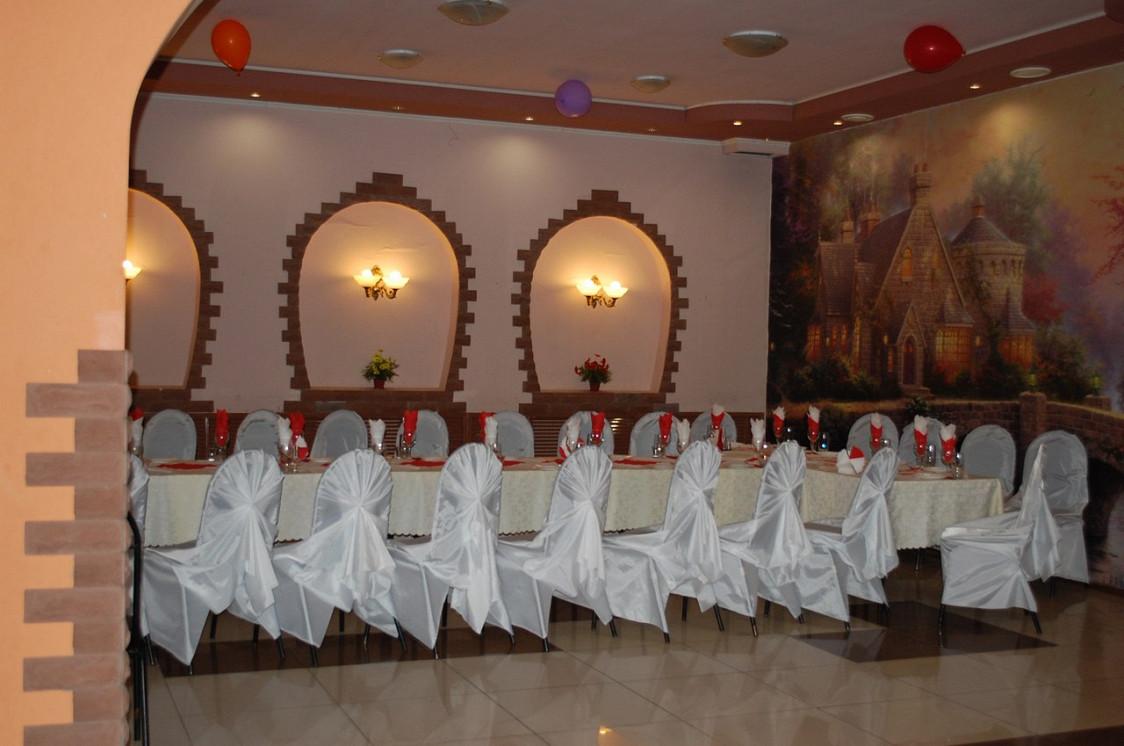 Ресторан Флагман - фотография 8