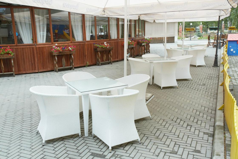 Ресторан Сунчев брег - фотография 8