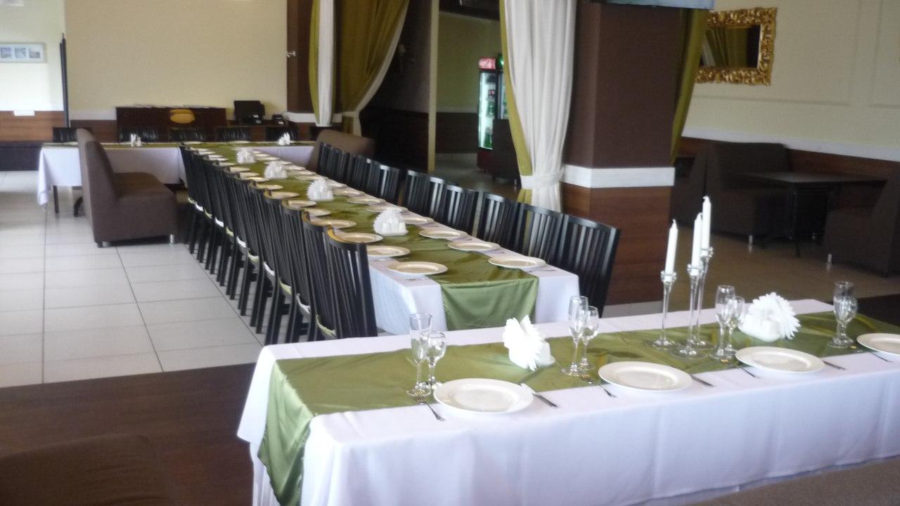 Ресторан Оливье - фотография 11