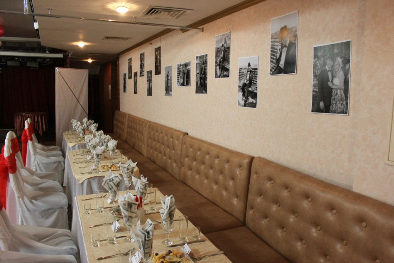 Ресторан Mon amour - фотография 6